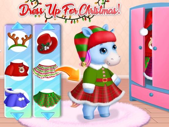 Pony Sisters Christmas screenshot 8