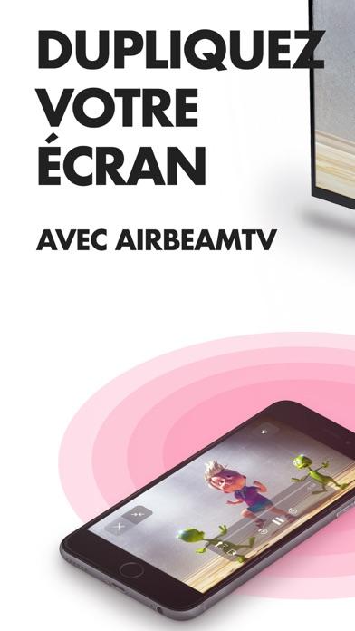 download Mirror pour Samsung Smart TV apps 1