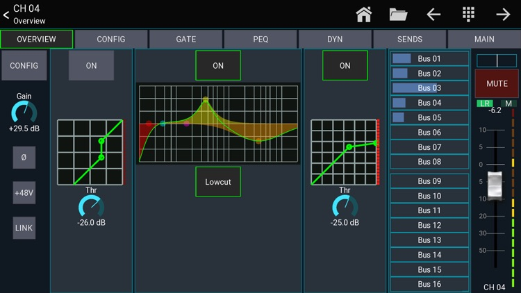 Mixing Station screenshot-2