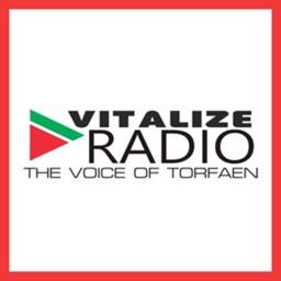 Vitalize Radio