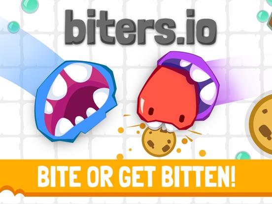 Biters.io screenshot 6