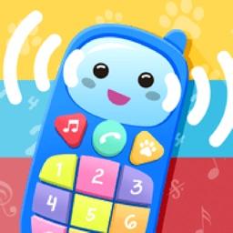 Baby Phone Kids Game