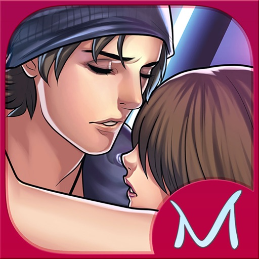Is-it Love? Matt - Interactive iOS App