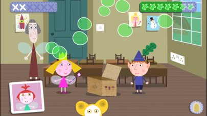 Ben and Holly: Magic School screenshot two