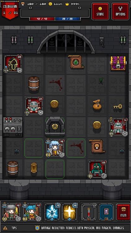 Portable Dungeon 2 screenshot-4