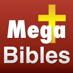 68 Mega Bibles for Study