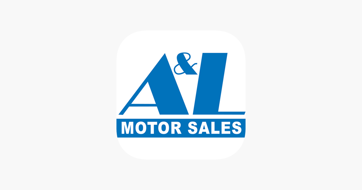 A&L Motor Sales DealerApp on the App Store