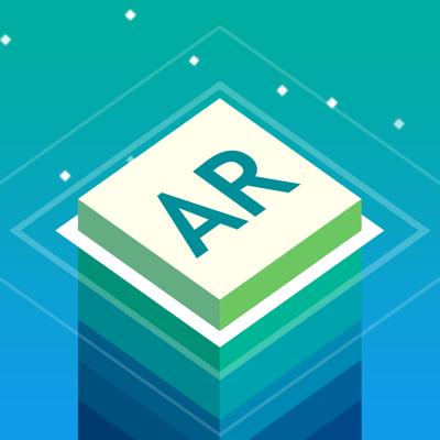 Stack AR app