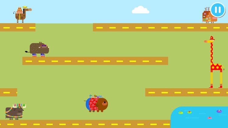 Hey Duggee: The Squirrel Club screenshot-6