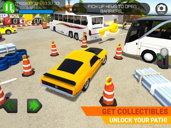 Скачать игру Driving Quest: Top View Puzzle