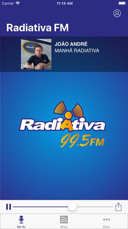 Radiativa FM
