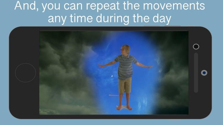 Moving Meditations screenshot-5