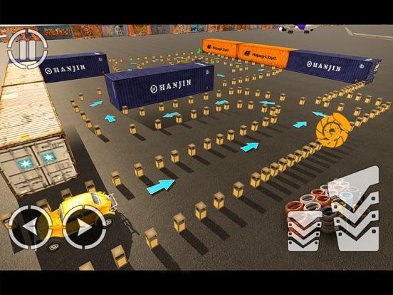 Car Parking:Trailer Challenge-ipad-4