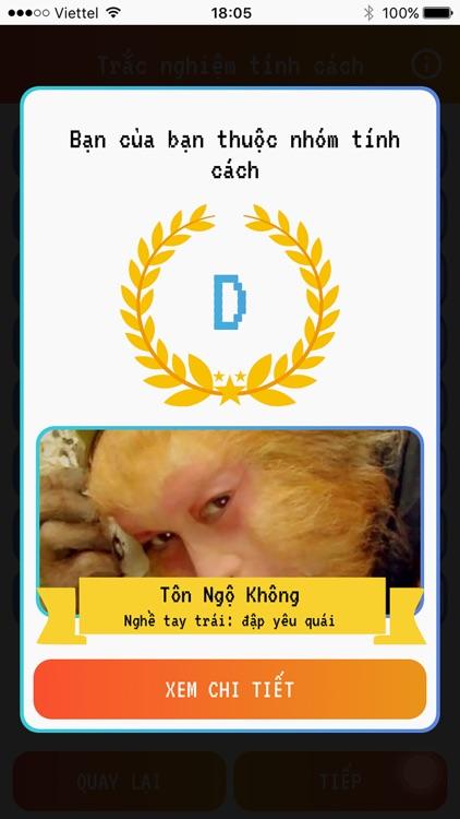 DISC Personality Test screenshot-4