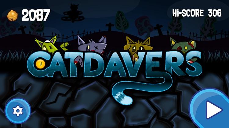 Catdavers