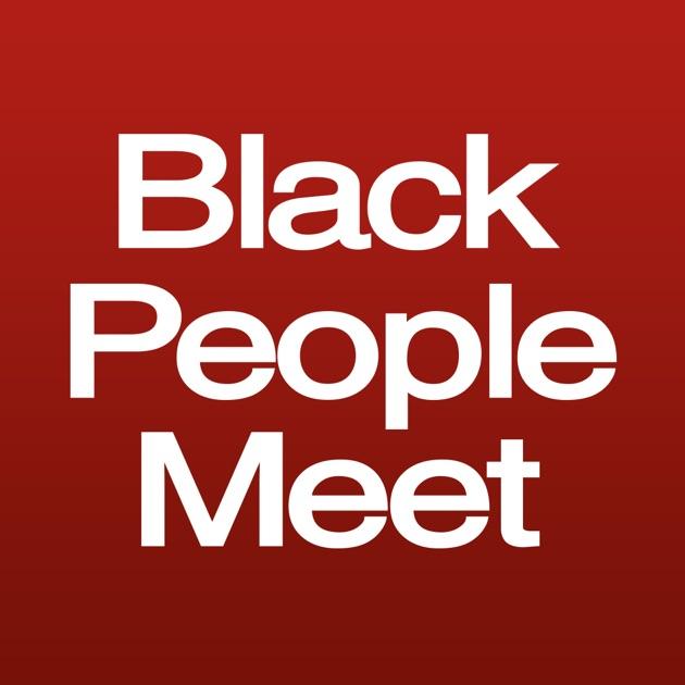 black people meet porn