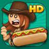 Papa's Hot Doggeria HD image