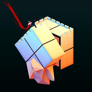 Euclidean Lands app