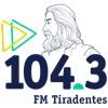 Tiradentes 104 FM