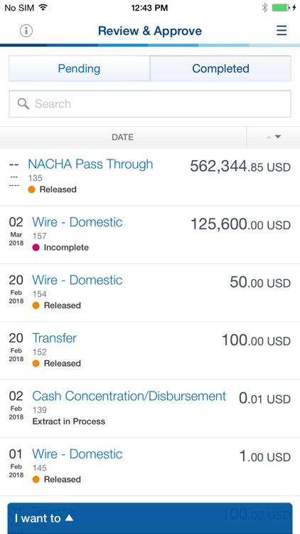 BBVA Compass net cash | USA screenshot-3