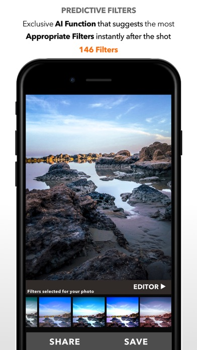 DSLR Camera app image