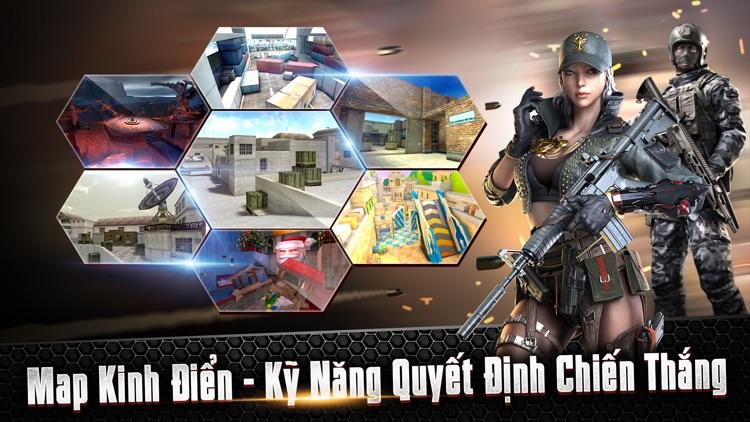 CrossFire: Legends screenshot-4