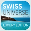 SWISS Universe Luxury App
