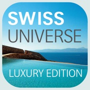 SWISS Universe Luxury App