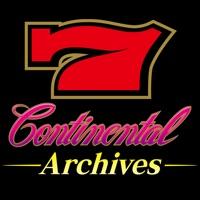 コンチネンタルアーカイブズ(初代・2・3・ゼロの4本セット)のアプリアイコン(大)