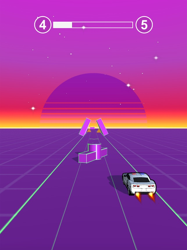 Neon Cop Screenshot