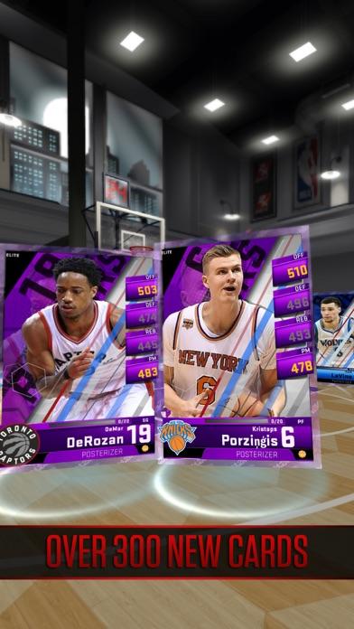 My NBA 2K18 screenshot 1