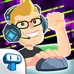 League of Gamers - Clicker
