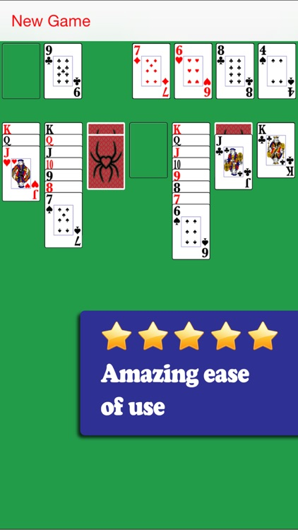 Spider Solitaire Classic + screenshot-3