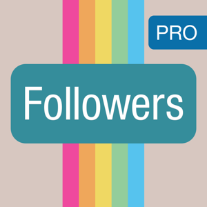 Followers Pro For Instagram app