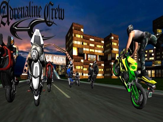 Race, Stunt, Fight! для iPad