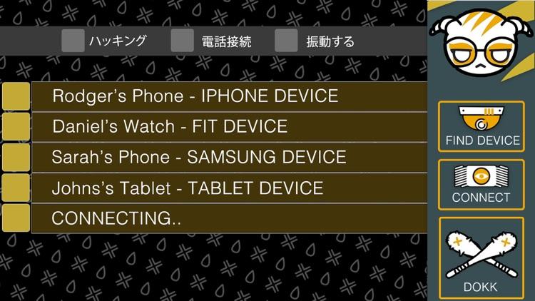 Dokk OS Mobile