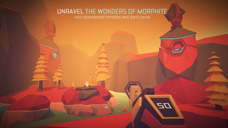Morphite screenshot-0