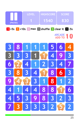 ce816ae78e7 Add to 10 Plus: Number Game on the App Store