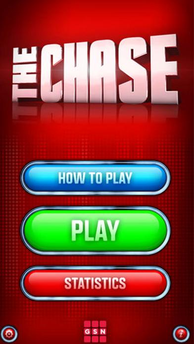 点击获取The Chase - Official GSN App