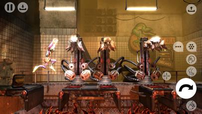 Скриншот №2 к Oddworld New n Tasty