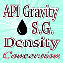 API, SPECIFIC GRAVITY, DENSITY