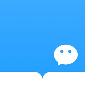 微信读书 ios app