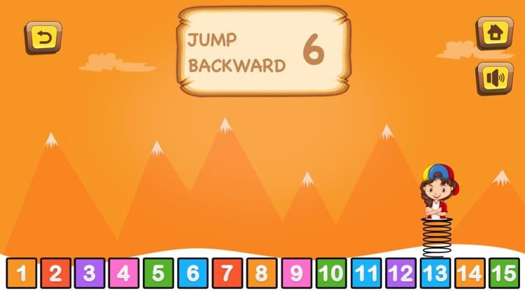 Number Jumping screenshot-4