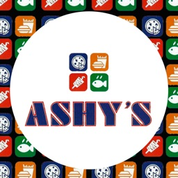 Ashy's Chippery & Takeaway, Bo
