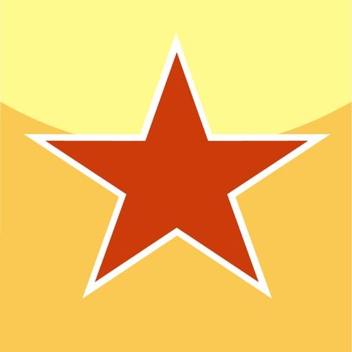 Strelok Pro application logo
