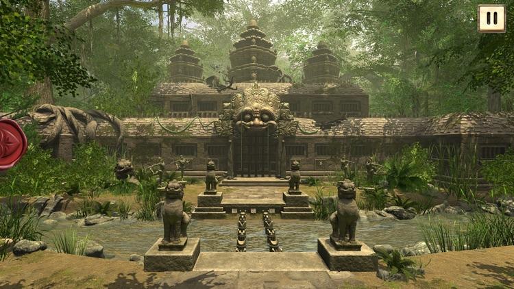 Escape Hunt: The Lost Temples screenshot-4
