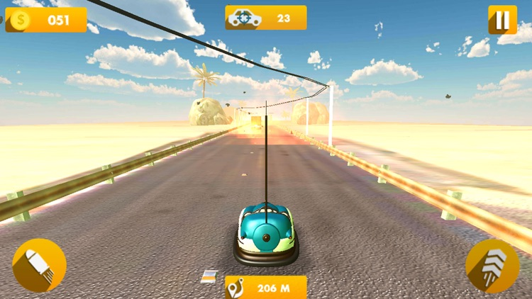 Top Driving: Bumper Car Racing screenshot-3