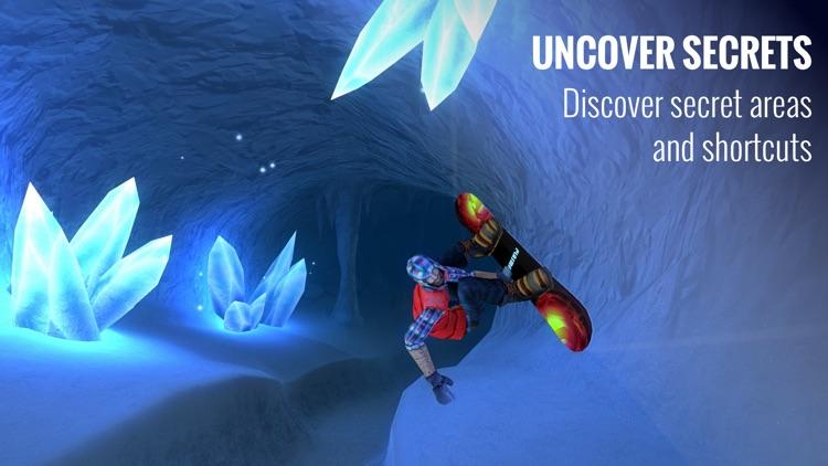 Snowboard Party World Tour Pro screenshot-3