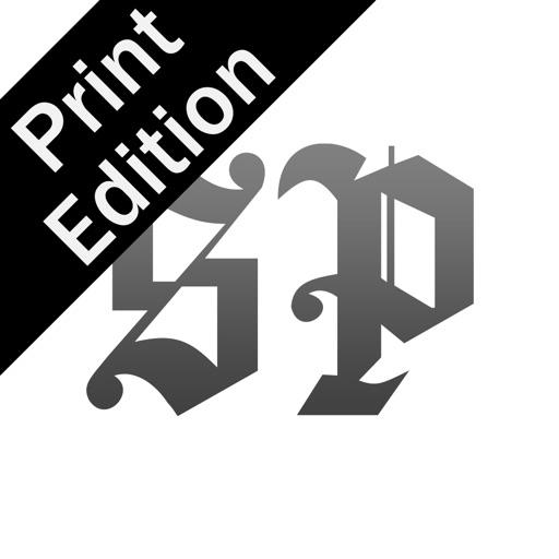 The Sheboygan Press Print