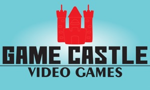 GAME CASTLE  VIDEO GAMES